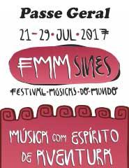 FMM 2017 | Entrada Permanente