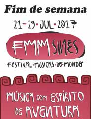 FMM 2017 | Entrada Fim de Semana