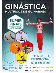 Torneio Internacional Guimarães - 2 Dias