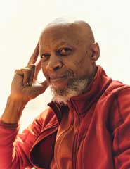 Laraaji Pack Concerto + Workshop