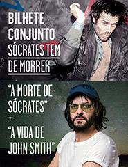 SÓCRATES TEM DE MORRER