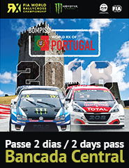FIA 2018 | Banc.Central 2Dias/2Days