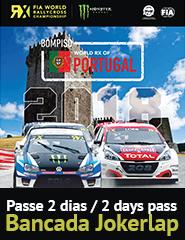 FIA 2018 | JokerLap 2Dias/2Days