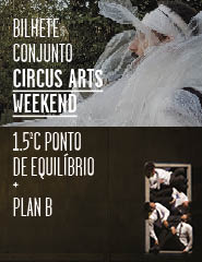 CIRCUS ARTS WEEKEND