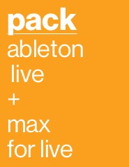 Ableton Live + Max