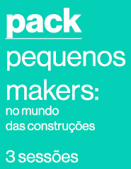 PACK PEQUENOS MAKERS
