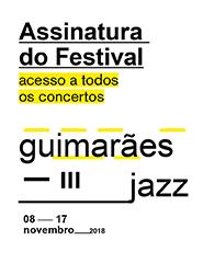 GUIMARÃES JAZZ 2018