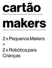 CARTÃO MAKERS
