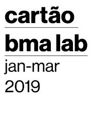 Cartão BMA Lab