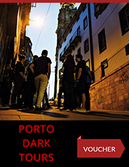 Voucher Porto Dark Tour