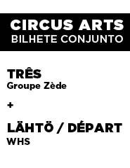 CIRCUS ART 2019
