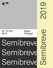 SEMIBREVE 2019 | Passe Geral