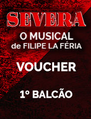 Voucher SEVERA - 1º Balcão