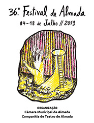 36º Festival de Almada