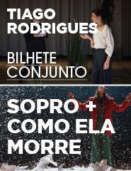 SOPRO + COMO ELA MORRE