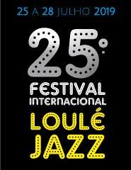 Passe 25º Fest. Internacional Loulé Jazz
