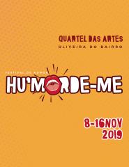 Hu'morde-me, Festival de Humor de OLB