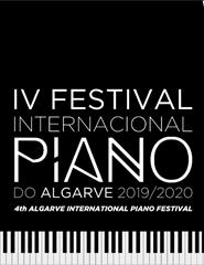 Passe Balcão (3) - IV Festival Piano