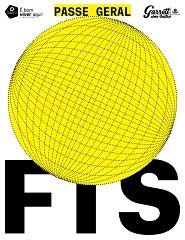 FIS 2019– Passe Geral