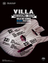 Pack Especial 2 Dias Villa Sessions 2020