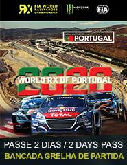 FIA 2020 | GrelhaPartida 2Dias
