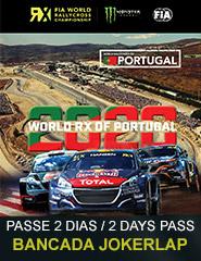 FIA 2020 | JokerLap 2Dias