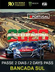 FIA 2020 | Bancada Sul 2Dias
