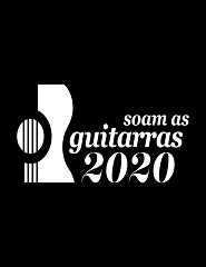 Soam as Guitarras 2020