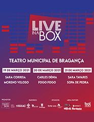 Passe Festival Live in a Box