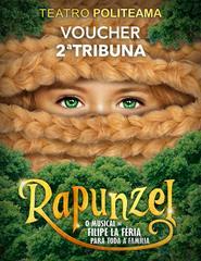 Rapunzel - 2ª TRIB