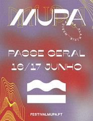 Festival MUPA Passe