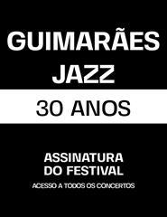 GUIMARÃES JAZZ 2021