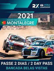 FIA 2021 | Banc. Belas Vistas 2Dias