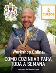 Passe 2 Workshops