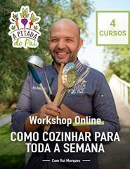 Passe 4 Workshops