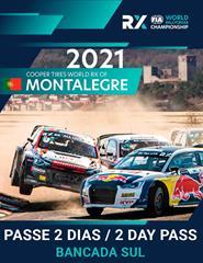 FIA 2021 | Bancada Sul 2Dias