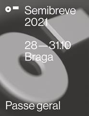 Semibreve 2021 - Passe Geral