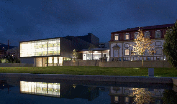 Centro Cultural Vila Flor - Guimarães