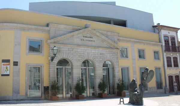 Teatro Gil Vicente