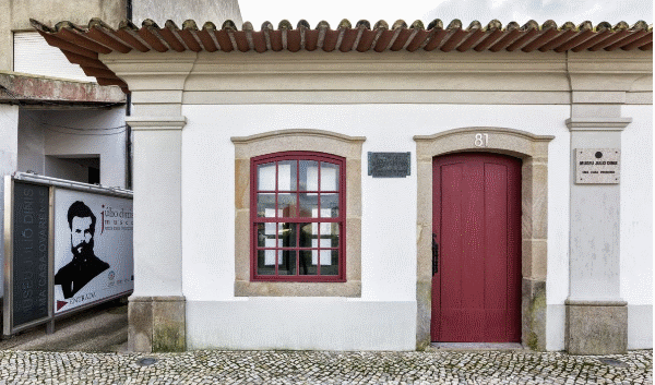 Museu Júlio Dinis – Uma Casa Ovarense
