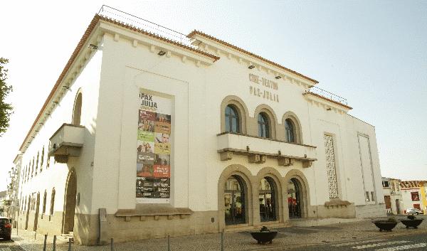 Pax Julia Teatro Municipal