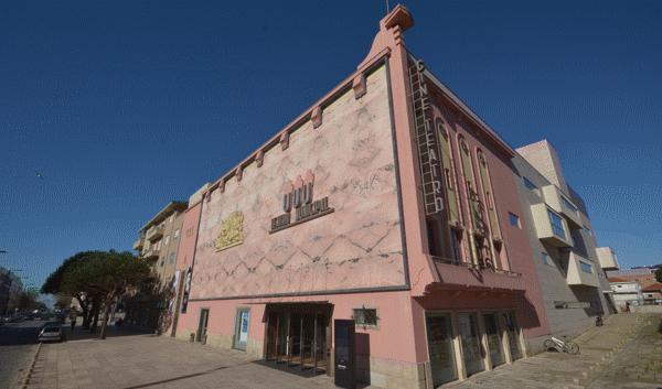 Teatro M. Vila do Conde