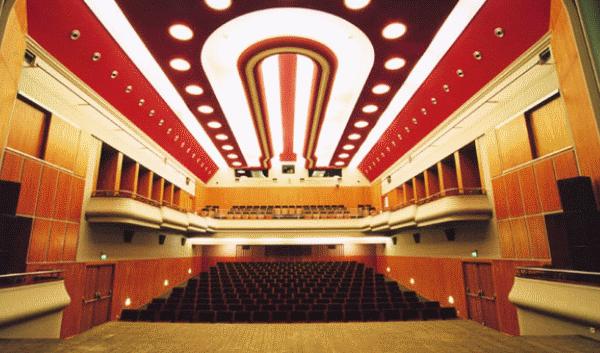 Cine-Teatro de Alcobaça João D