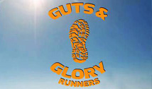 Guts and Glory Runners, Lda