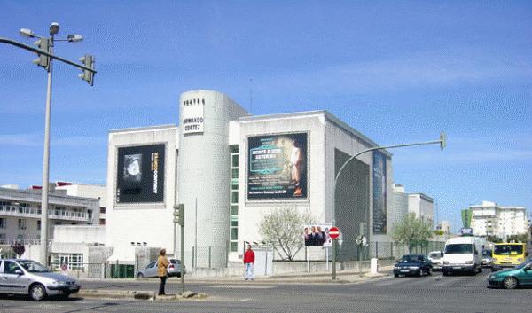 Teatro Armando Cortez