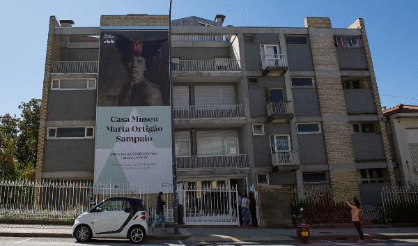Casa Marta Ortigão Sampaio