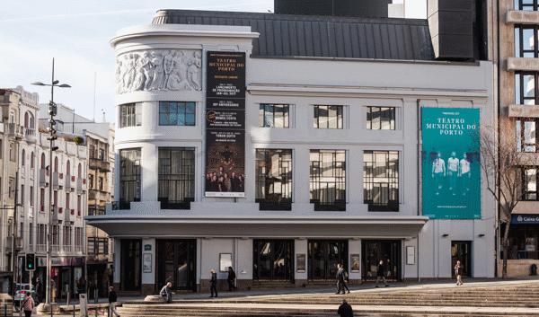 Teatro Municipal do Porto | Rivoli