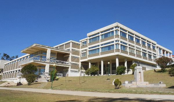Museu Municipal Santos Rocha