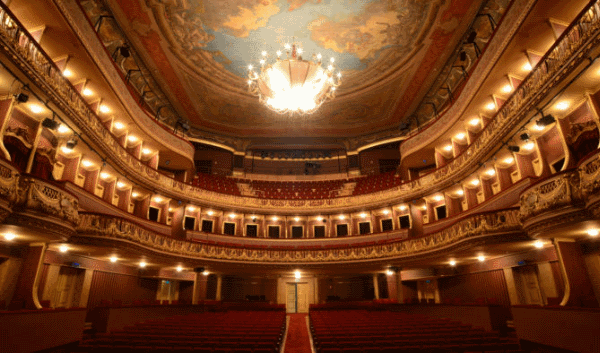 São Luiz Teatro Municipal