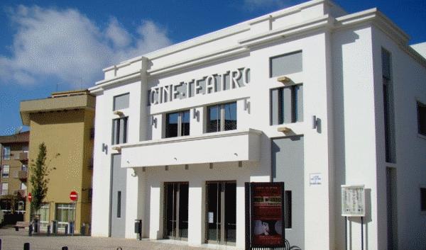 Cine-Teatro de Sobral de Monte Agraço